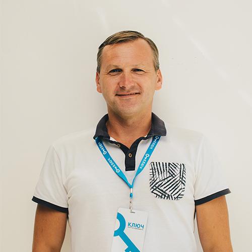 Сергей Луковников - Агентство недвижимости Ключ
