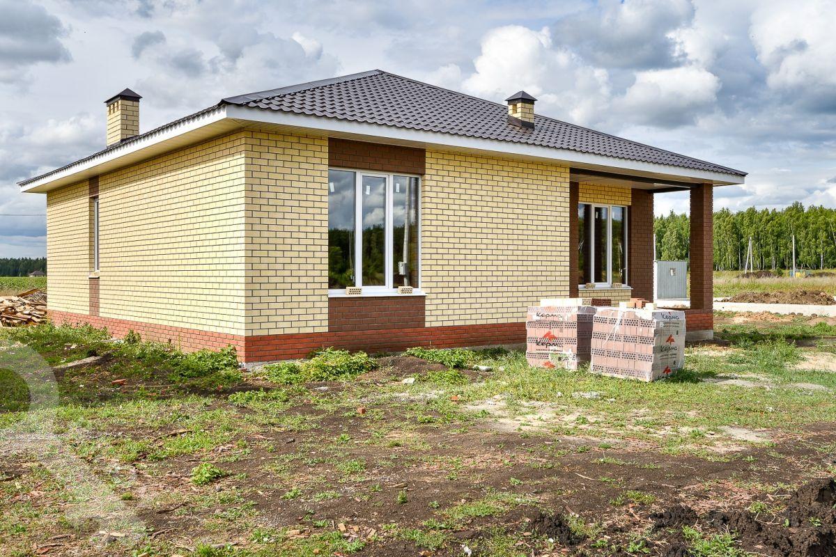 купить дом в казани  Спартаковская ул