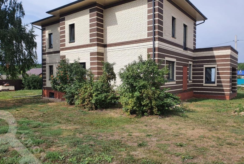 купить дом в казани  Лесная ул