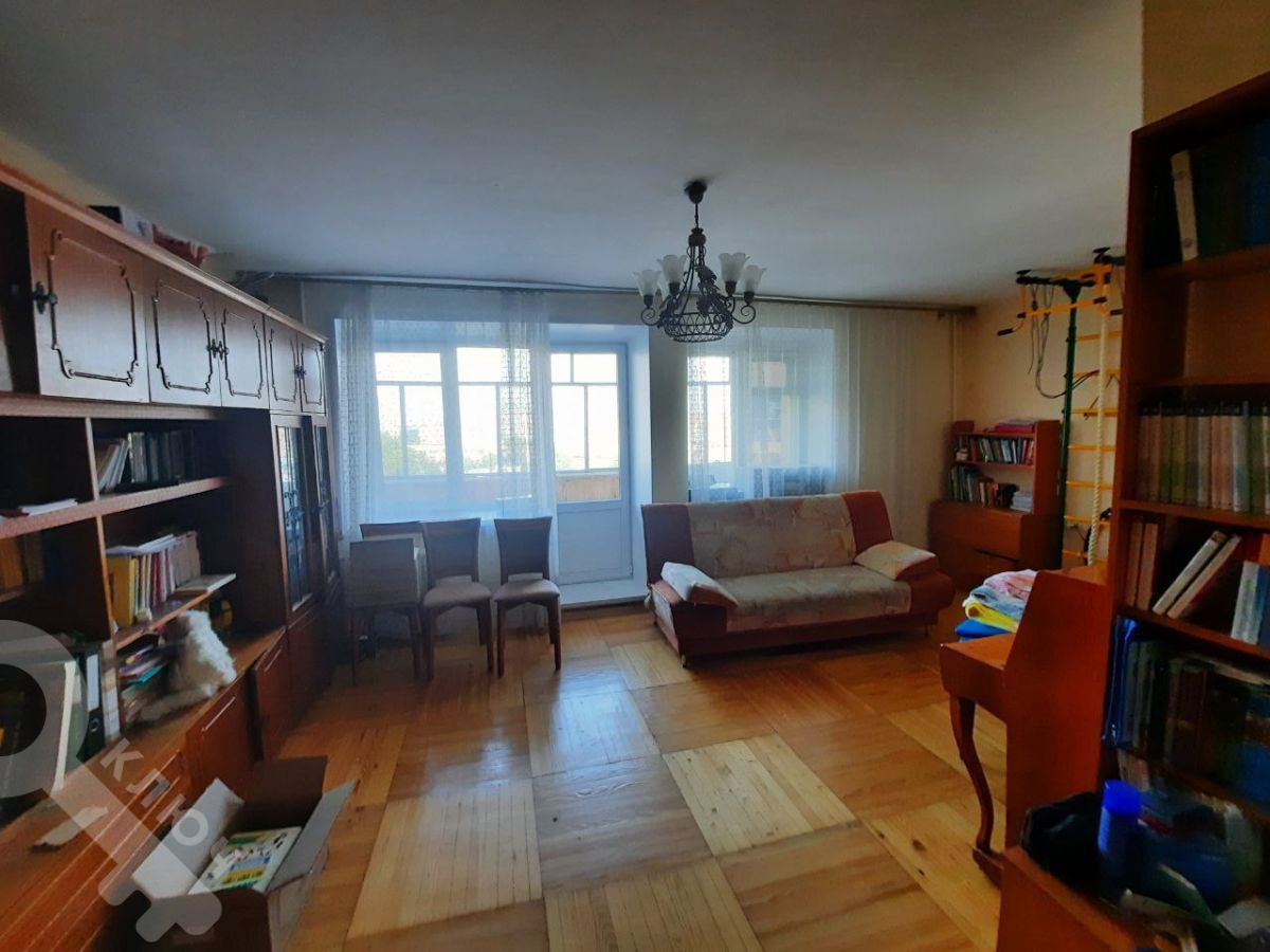 купить квартира в казани Московский Сабан ул
